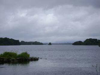 In The Water by DarkBloods