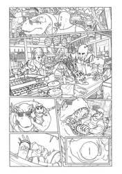 lineart, page 2 by IgorWolski