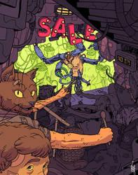 Sale by IgorWolski