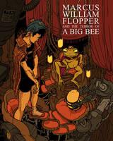 Marcus William Flopper #1 by IgorWolski
