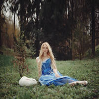 Wonderland by anyaanti