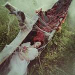 Sleeping beauty by anyaanti