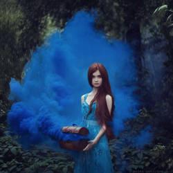 Pandora's box by anyaanti