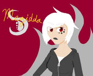 Megidda by ToxicDelta