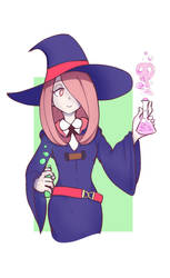 LWA Sucy by Captain-Sexay