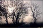 The Splendor of Haze by Clu-art