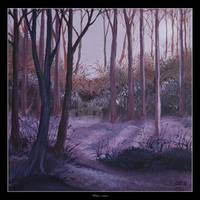 November Twilight by Clu-art
