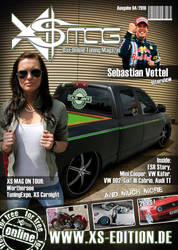 XS-Mag 4. 2010 by ristaumedia