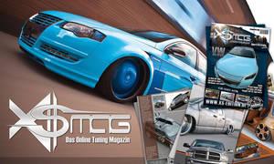 XS-Mag Ausgabe 5 online by ristaumedia