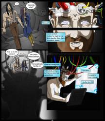 The Forsaken Page 43 by sweetjimmy
