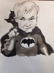 Batboy by sweetjimmy