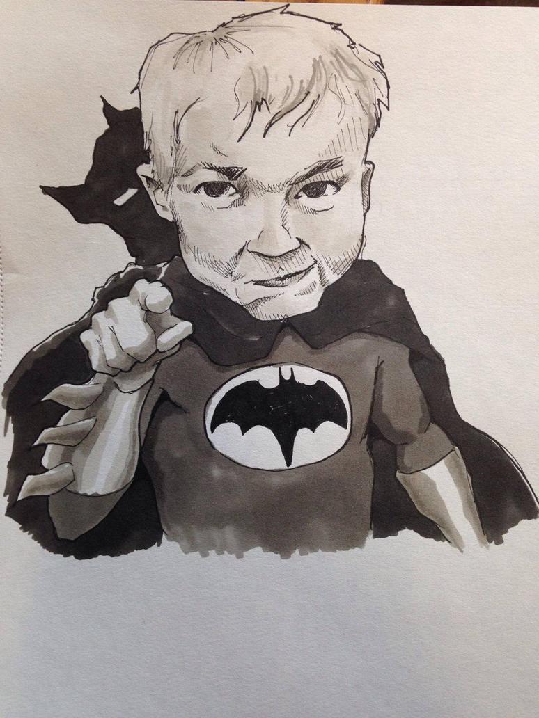 Batboy by sweetjimmy