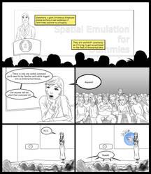 Forsaken: Page 8 by sweetjimmy