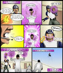 The Forsaken: Page 22 by sweetjimmy