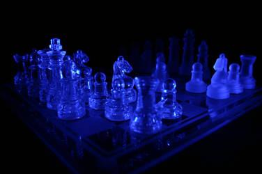Chesswork Rebel by Cornellius