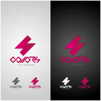 Colors Bar Logo v.1 by dojoartworks
