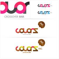 Colors Bar Logo v.2 by dojoartworks