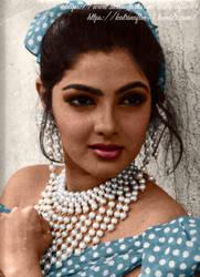 Mamta Kulkarni by KatrinaFTW44
