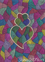 Heart of Viana by KatrinaFTW44