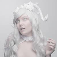 Albino III by Tvirinum