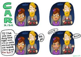 Car Ride by Nerdypoo