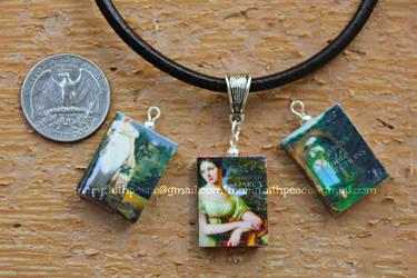 Abigail Reynolds Collection by maryfaithpeace