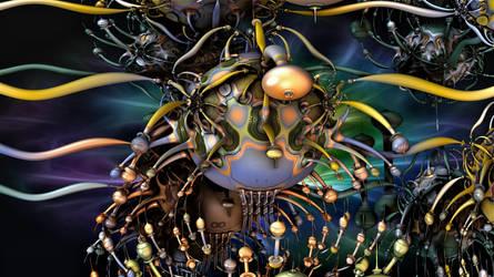 Medusa by allthenightlong