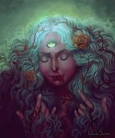 Aura by agnes-green