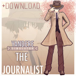 [MMDxYS] TDA The Journalist +DOWNLOAD (Updated) by AriadnaGarcia