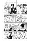 Last Dance - Page 3 by Quasimanga