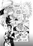 Last Dance - Page 4 by Quasimanga