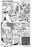 Otaku Contemporary Ep. 4 by Quasimanga