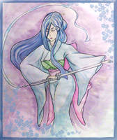 Bleach: Sode No Shirayuki by Perryhan