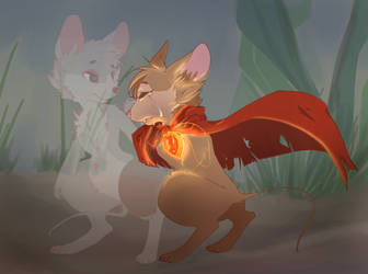 Nimh by Strawberry-Concrete