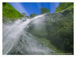 San Ramon Waterfall by Valmont-jose