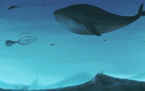 Undersea by Shadow2810