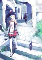 Fantasia by Shadow2810