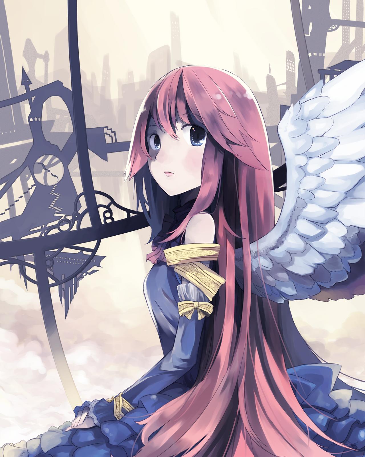 Heaven by Shadow2810