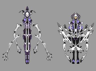 Random design by Shadow2810