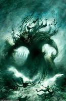 Underwater Kingdom by KidKazuya