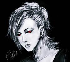 Tokyo Ghoul: Uta by Ouji-Studio