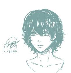 Doodle2016 by Ouji-Studio