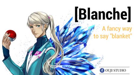 Blanche by Ouji-Studio