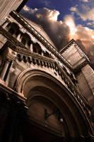 Romanesque by RAlexanderTrejo