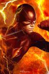 Flash by Tomtaj1