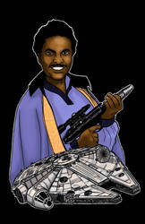 Lando by phymns