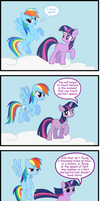 A lesson in speed by areyesram