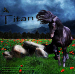 Titan by CrypticInferno