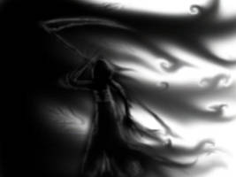 the reaper by zevenstorms