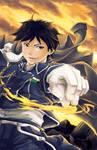 FMA ::: Flame Alchemist by ttururu